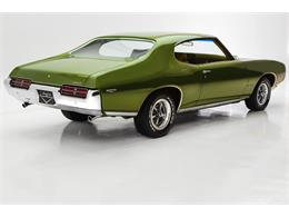 Picture of 1969 GTO located in Des Moines Iowa Offered by American Dream Machines - L63R