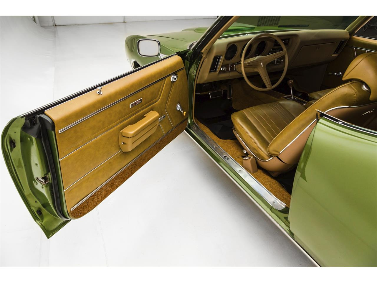 Large Picture of 1969 GTO - $29,900.00 Offered by American Dream Machines - L63R
