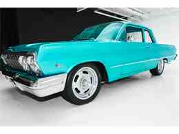 Picture of '63 Bel Air - L63T