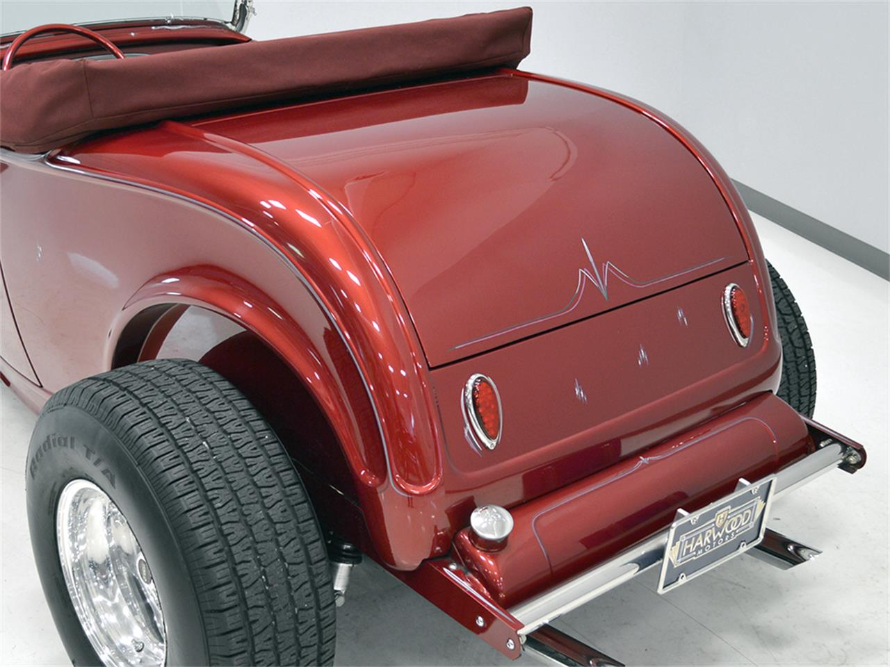 Large Picture of '32 Roadster - L65H