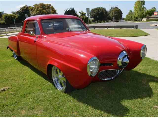 Picture of '48 Starlite Coupe Rod - L65O