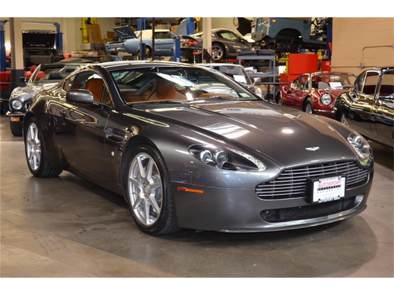 Aston Martin Vantage For Sale ClassicCarscom CC - 06 aston martin vantage