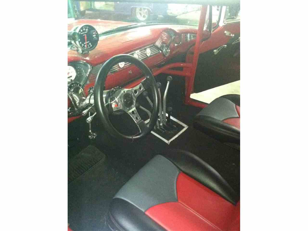 Large Picture of '56 Bel Air - L660