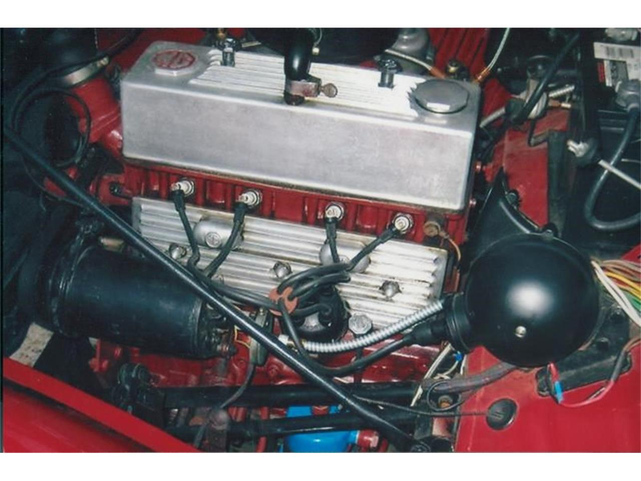 Large Picture of '51 TD - L663