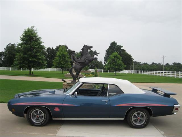 Picture of 1970 GTO - $75,000.00 Offered by  - L666