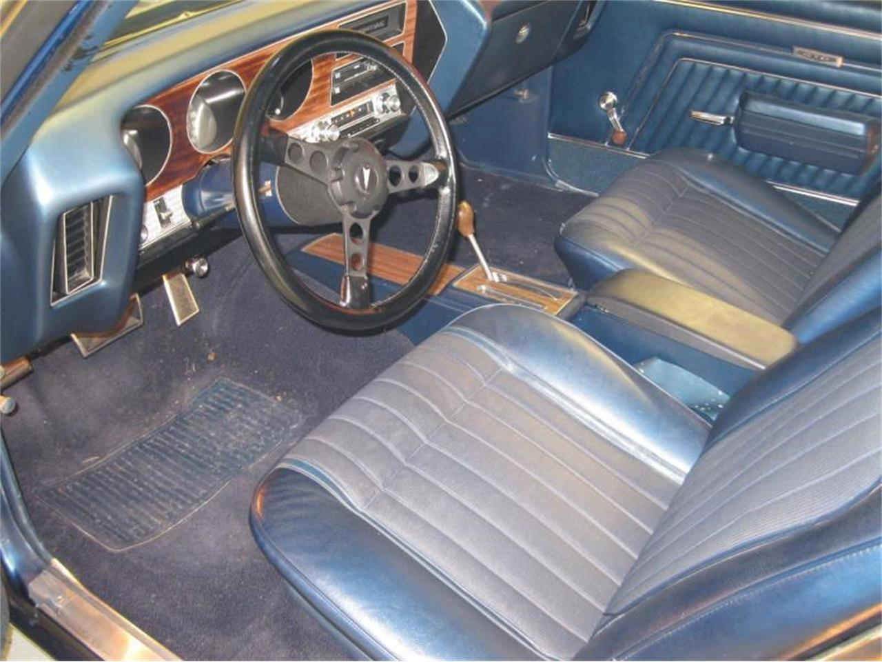 Large Picture of '70 Pontiac GTO Offered by Yesterday's Classic Cars  - L666