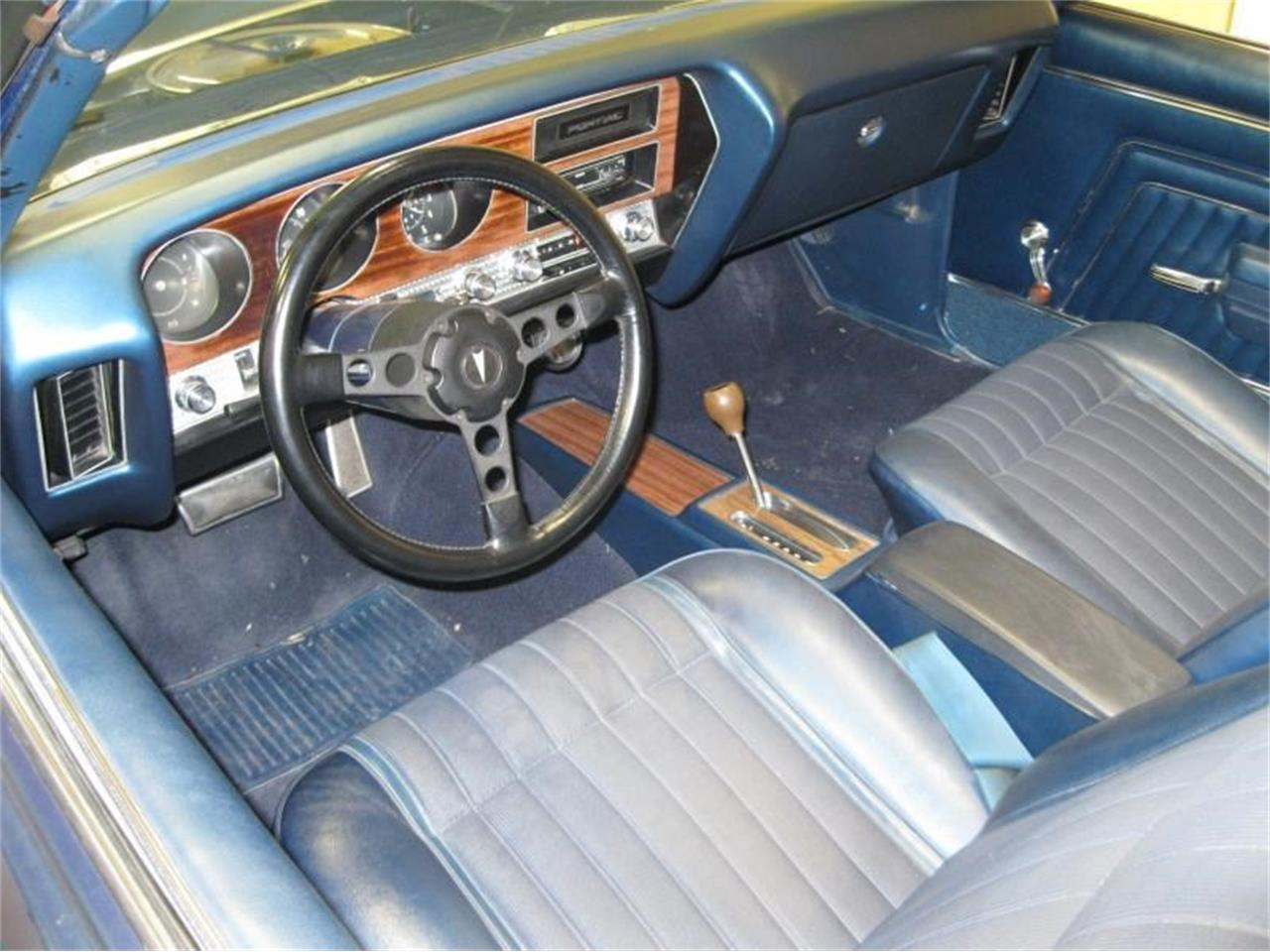 Large Picture of '70 GTO Offered by Yesterday's Classic Cars  - L666