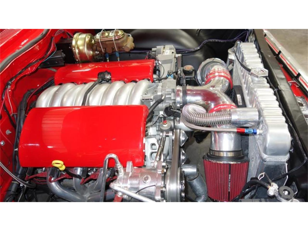 Large Picture of '61 Impala - $75,000.00 - L66A