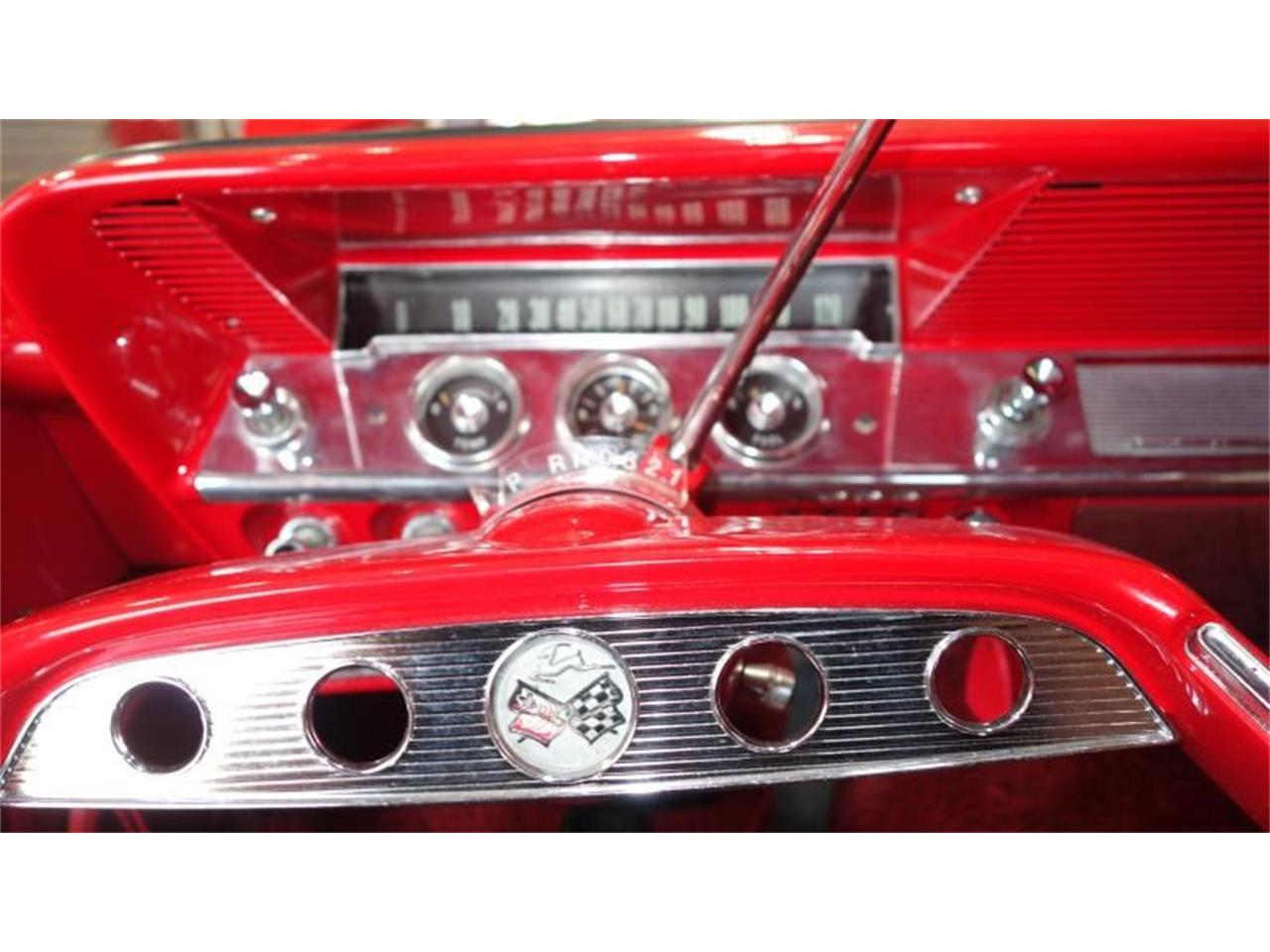 Large Picture of Classic '61 Chevrolet Impala - $75,000.00 Offered by Yesterday's Classic Cars  - L66A
