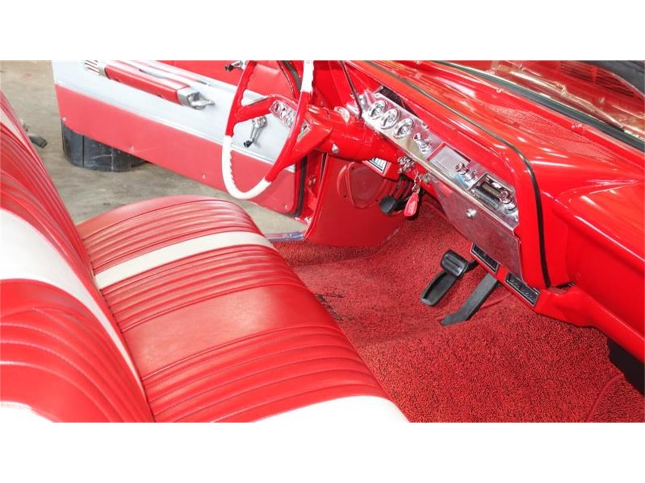 Large Picture of Classic 1961 Chevrolet Impala - $75,000.00 - L66A