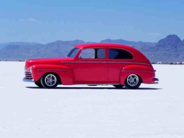 Picture of Classic 1946 2-Dr Sedan located in California Offered by a Private Seller - L66O