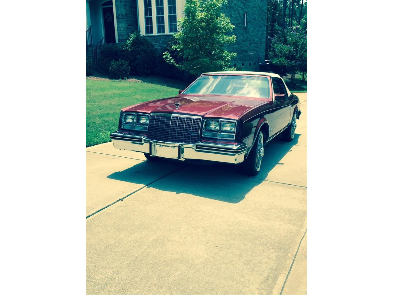 Large Picture of '82 Buick Riviera located in Georgia - $18,000.00 Offered by a Private Seller - L66P