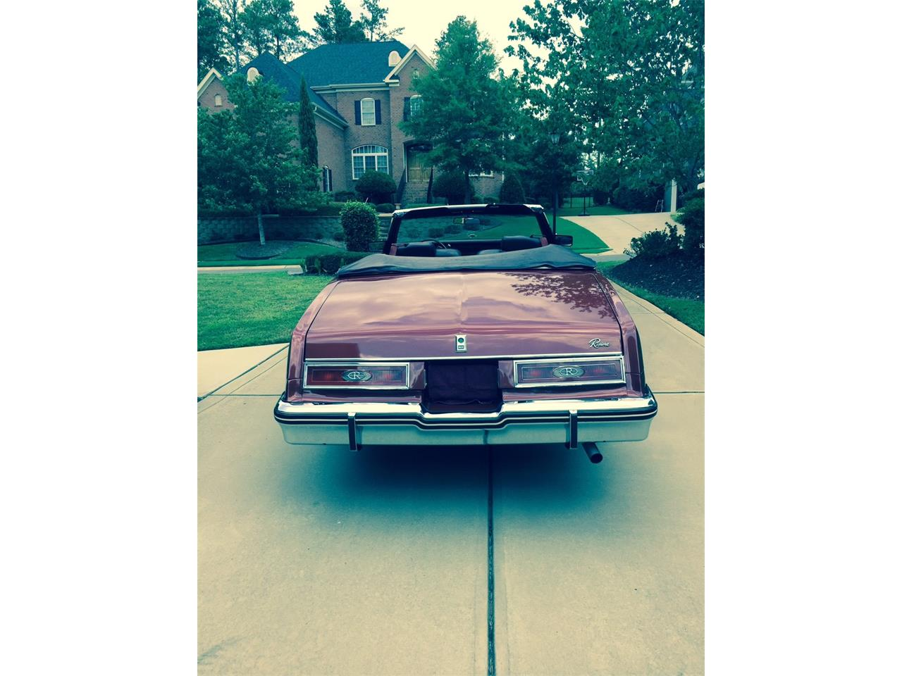 Large Picture of 1982 Buick Riviera - $18,000.00 - L66P