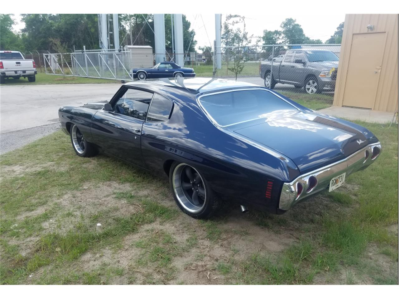 Large Picture of '72 Chevelle Malibu - $25,900.00 Offered by a Private Seller - L66U
