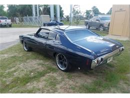 Picture of 1972 Chevelle Malibu - $25,900.00 - L66U