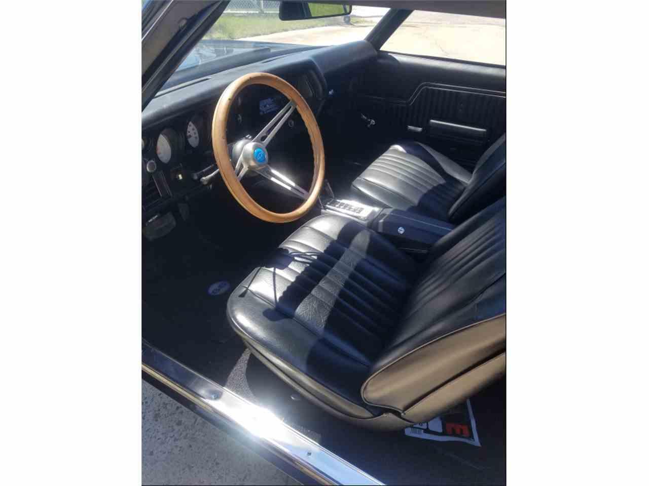 Large Picture of '72 Chevelle Malibu - L66U