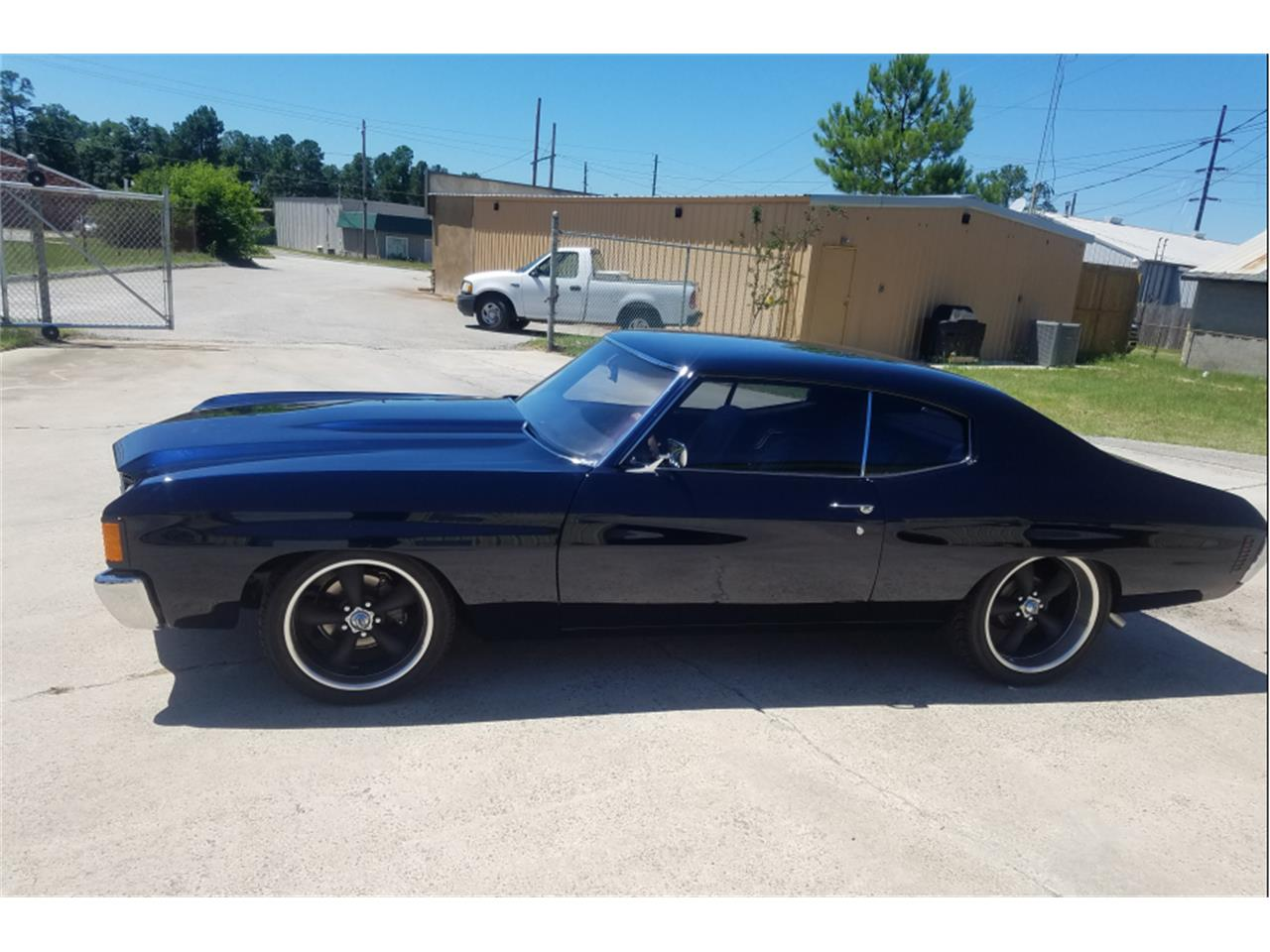 Large Picture of 1972 Chevelle Malibu - $25,900.00 - L66U