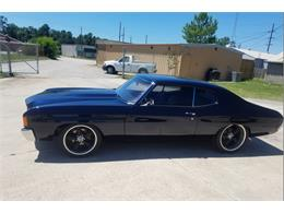 Picture of 1972 Chevelle Malibu located in Georgia - $25,900.00 - L66U