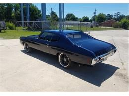 Picture of '72 Chevrolet Chevelle Malibu Offered by a Private Seller - L66U