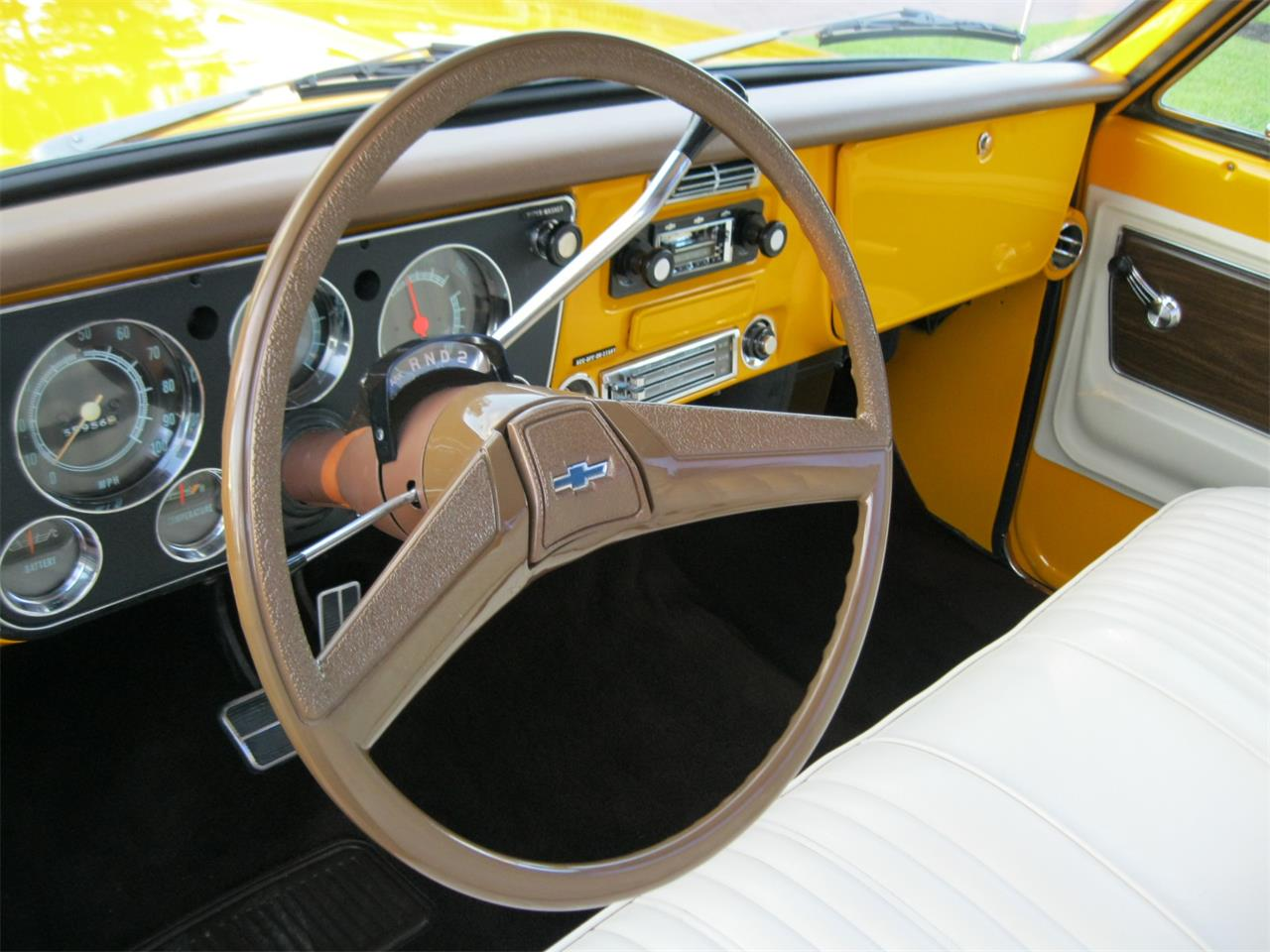 Large Picture of 1972 C/K 10 Offered by Texas Trucks and Classics - L674