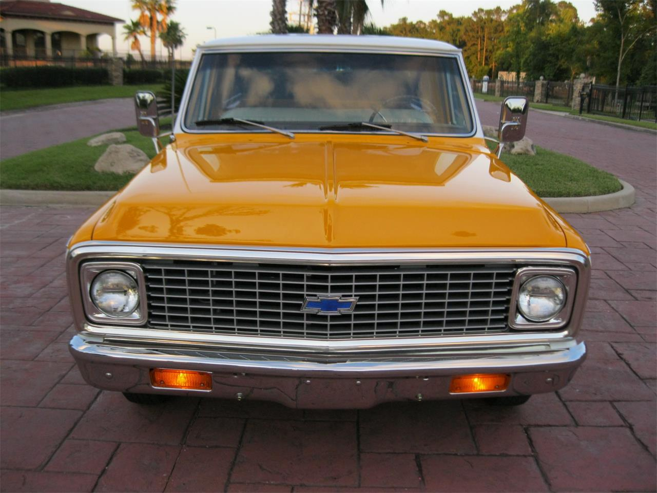 Large Picture of '72 C/K 10 - $24,900.00 - L674