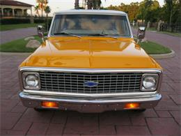 Picture of Classic 1972 Chevrolet C/K 10 - L674