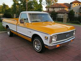 Picture of '72 Chevrolet C/K 10 - $24,900.00 - L674