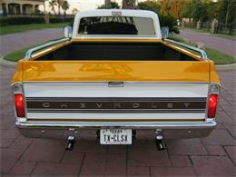 Picture of Classic '72 Chevrolet C/K 10 - L674