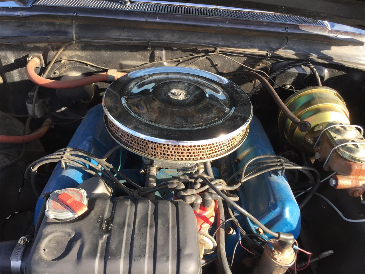 Large Picture of '64 Galaxie 500 XL - L67H