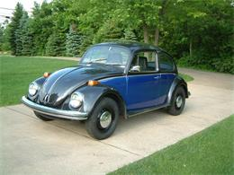 Picture of '72 Beetle - L67N