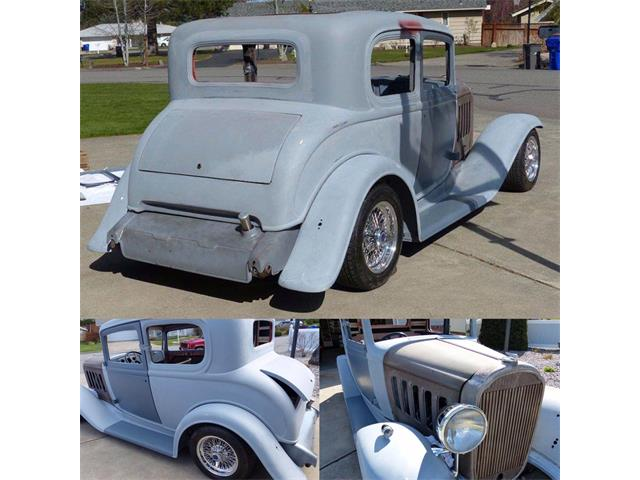 Picture of '32 Street Rod located in Paso Robles California Offered by a Private Seller - L67Q