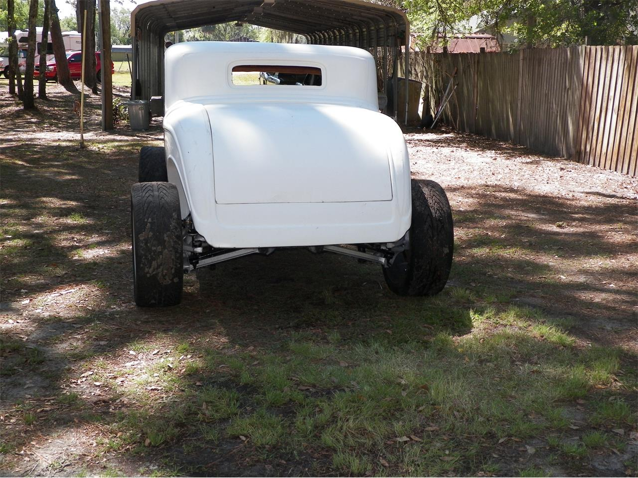 Large Picture of '33 Plymouth Coupe located in Riverview Florida - L67U