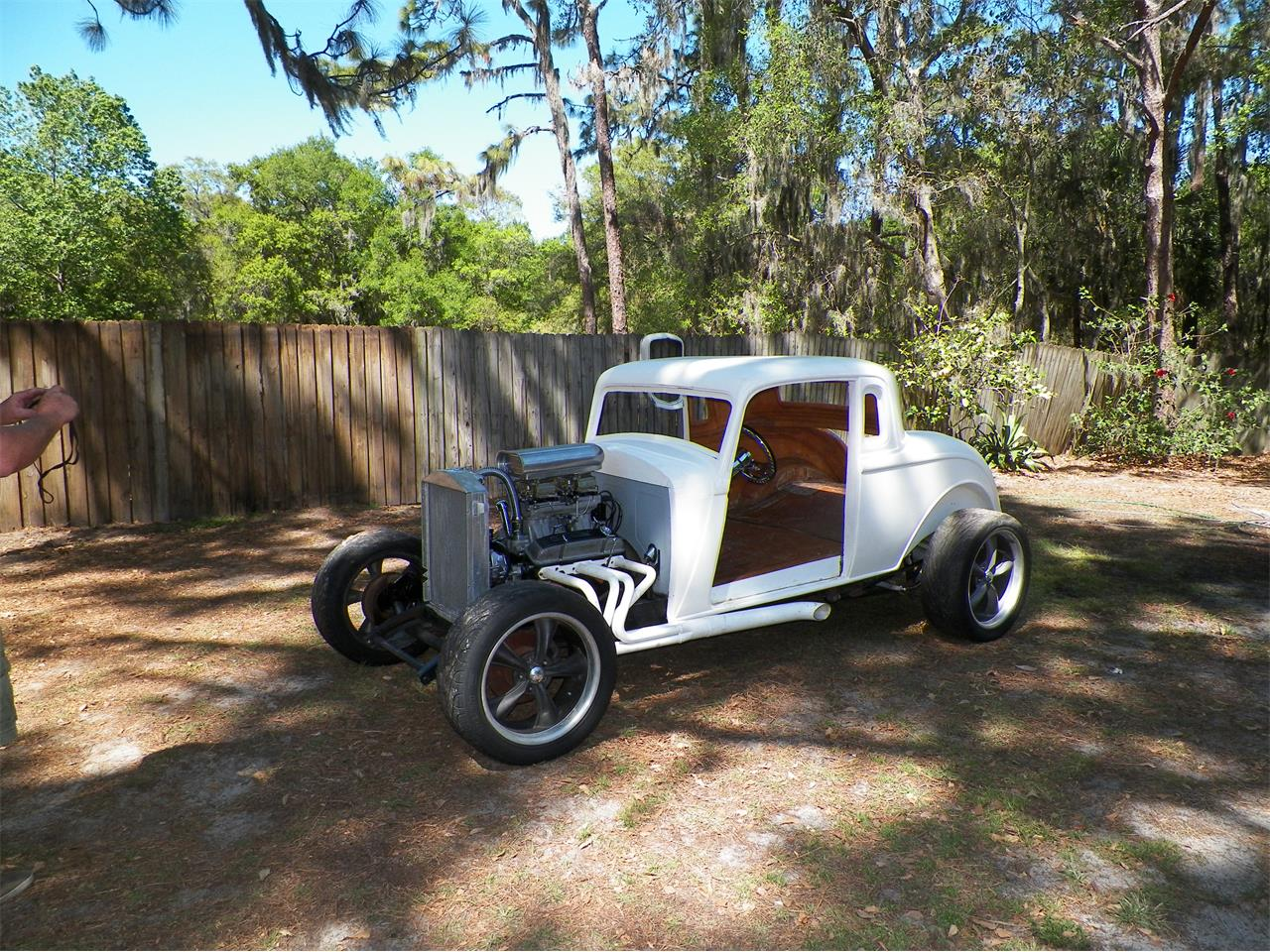 Large Picture of 1933 Plymouth Coupe located in Florida - $15,500.00 Offered by a Private Seller - L67U