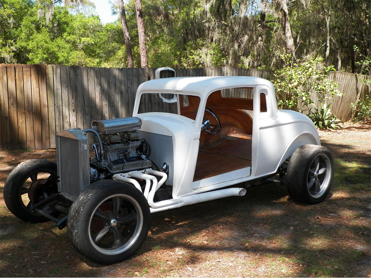 Large Picture of 1933 Plymouth Coupe - L67U