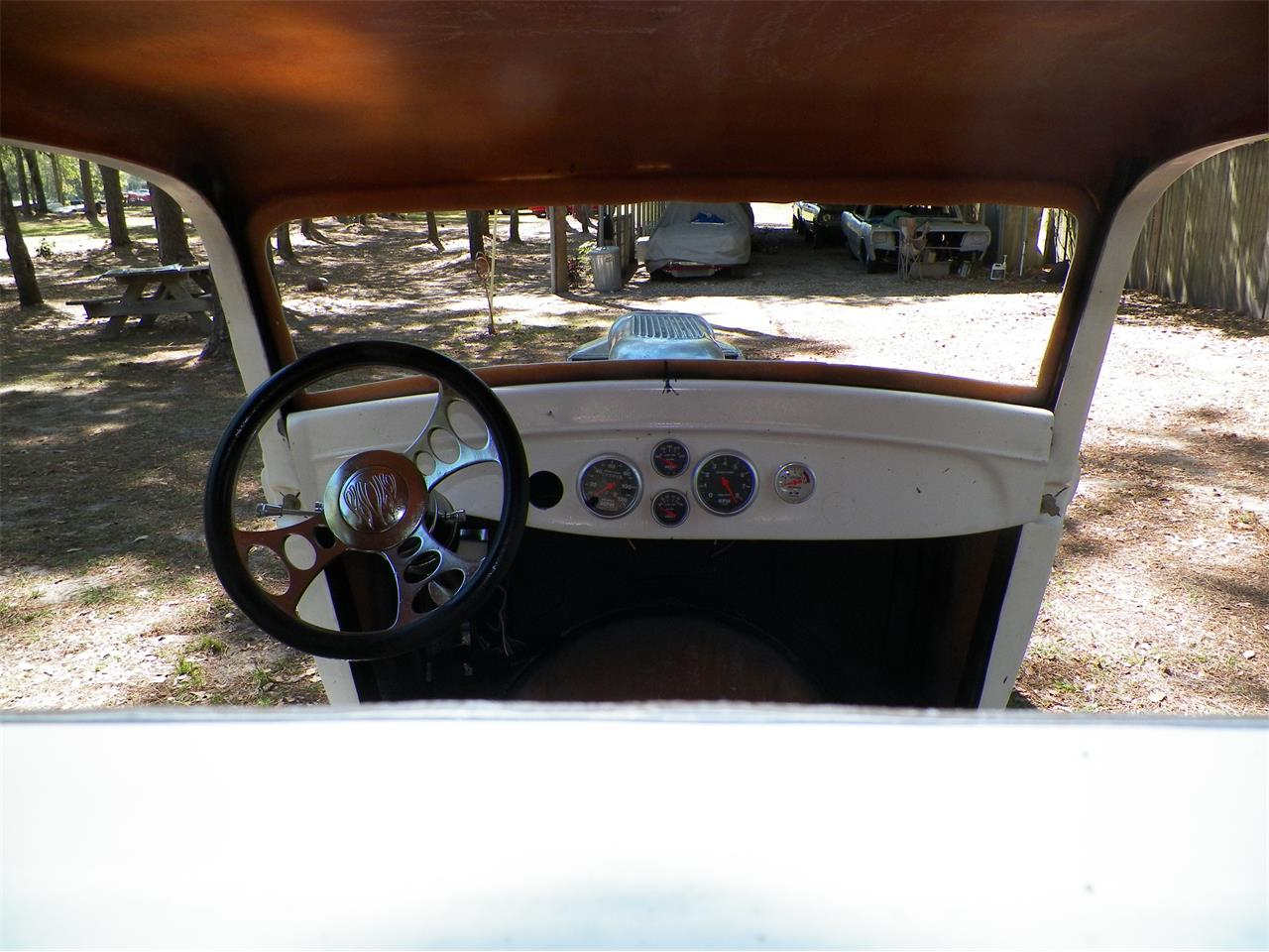 Large Picture of Classic '33 Coupe located in Florida - $15,500.00 - L67U