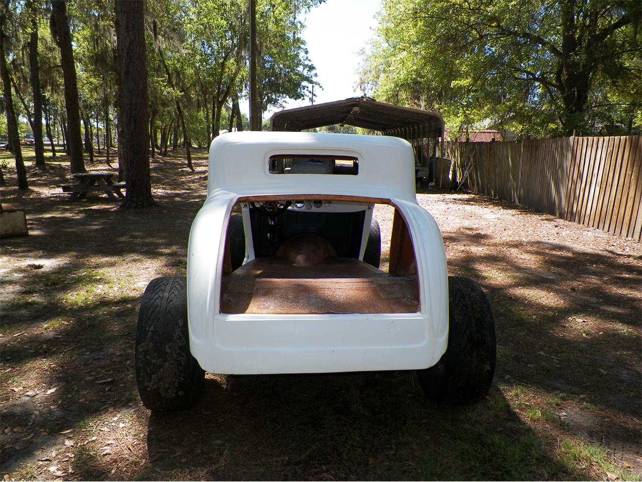 Large Picture of Classic '33 Plymouth Coupe - $15,500.00 - L67U