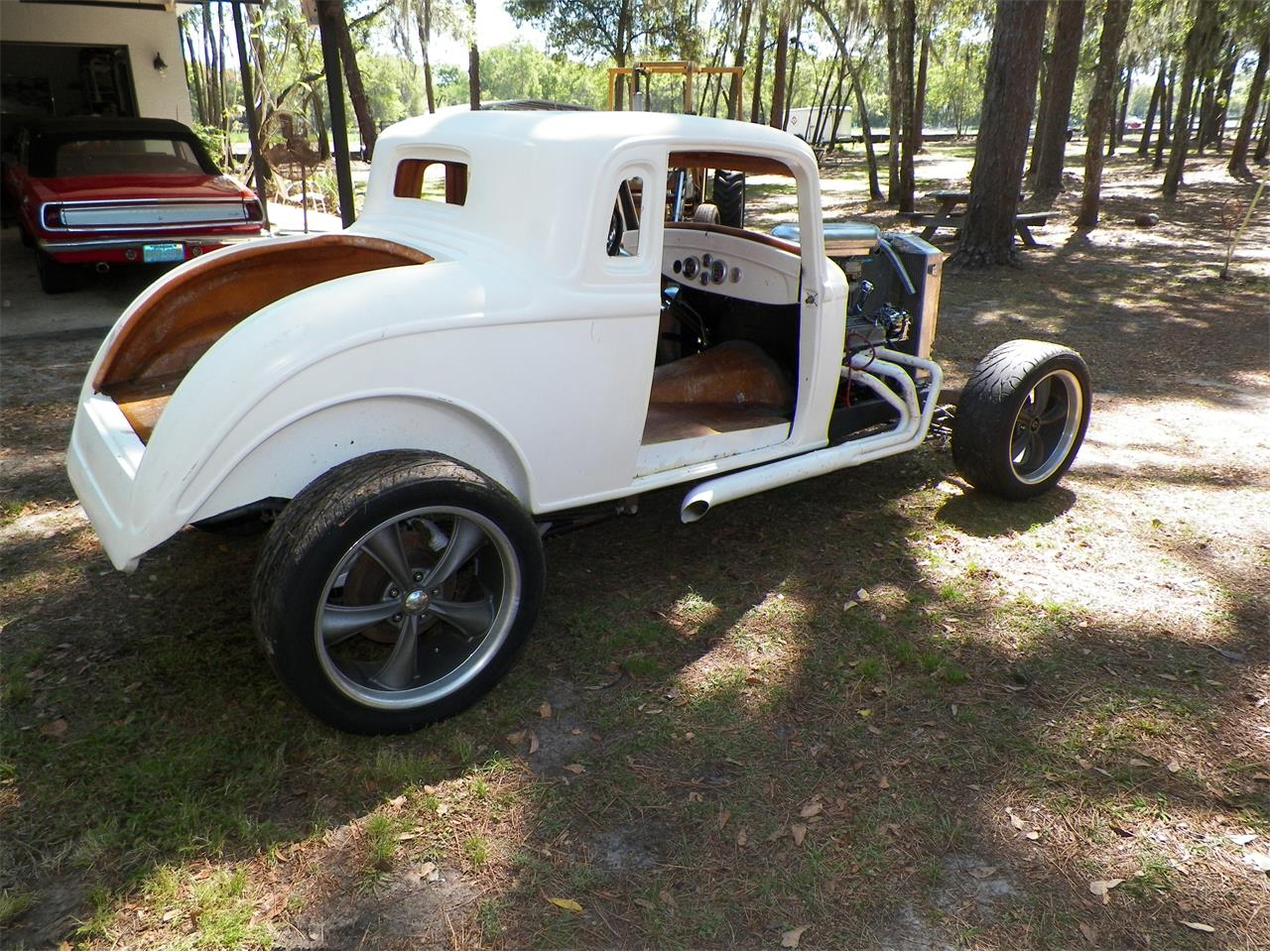 Large Picture of 1933 Coupe located in Riverview Florida - $15,500.00 Offered by a Private Seller - L67U