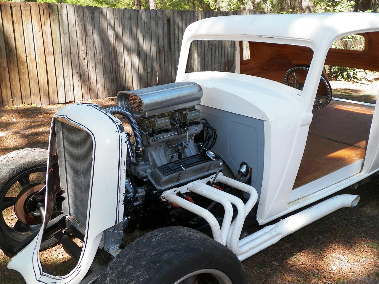 Large Picture of Classic '33 Coupe - $15,500.00 - L67U
