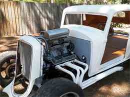 Picture of Classic 1933 Plymouth Coupe located in Riverview Florida Offered by a Private Seller - L67U