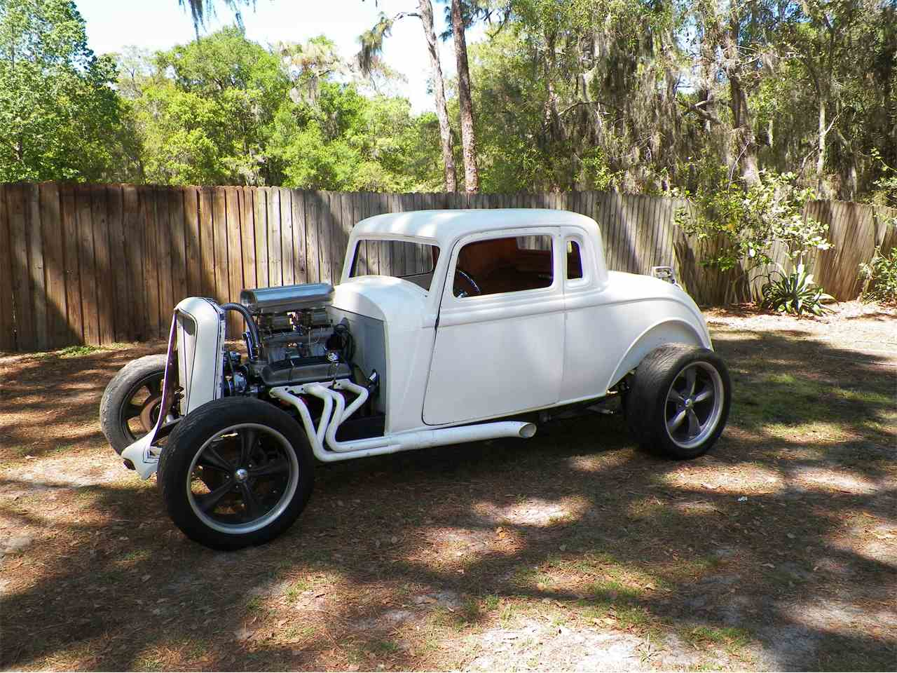 Large Picture of Classic 1933 Plymouth Coupe located in Riverview Florida Offered by a Private Seller - L67U