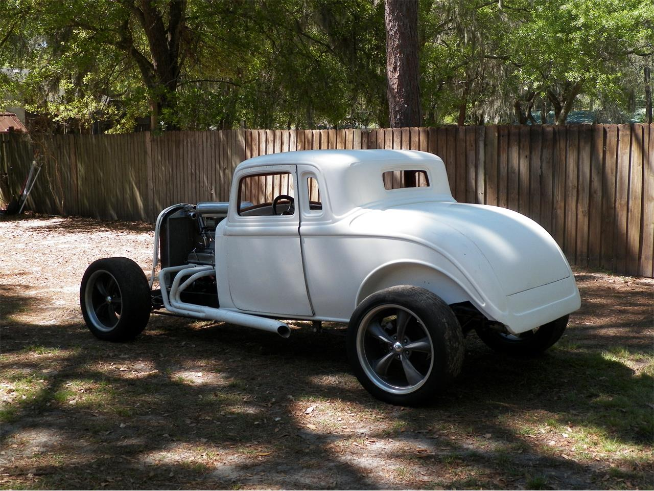 Large Picture of Classic 1933 Plymouth Coupe - L67U