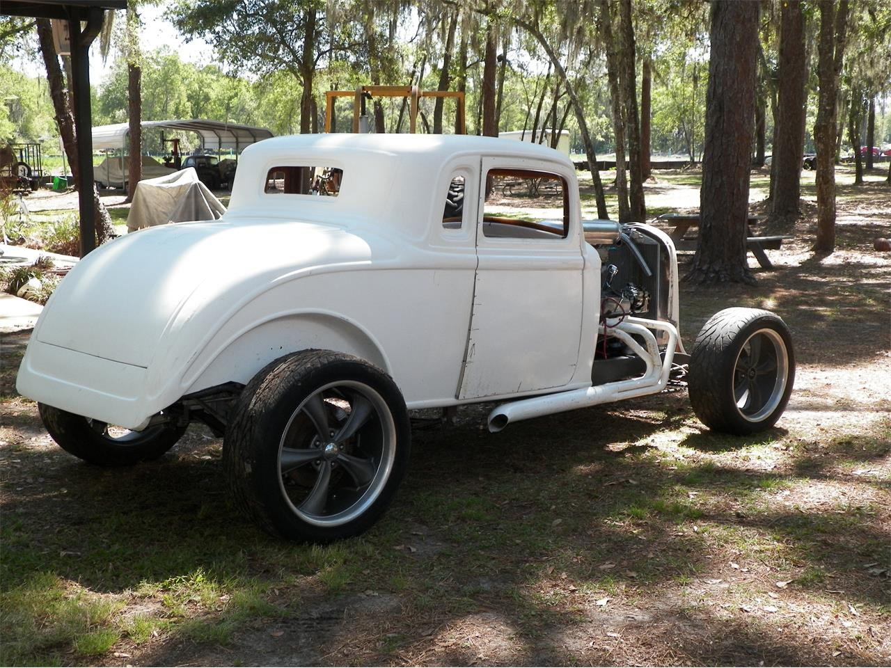 Large Picture of Classic '33 Plymouth Coupe - $15,500.00 Offered by a Private Seller - L67U