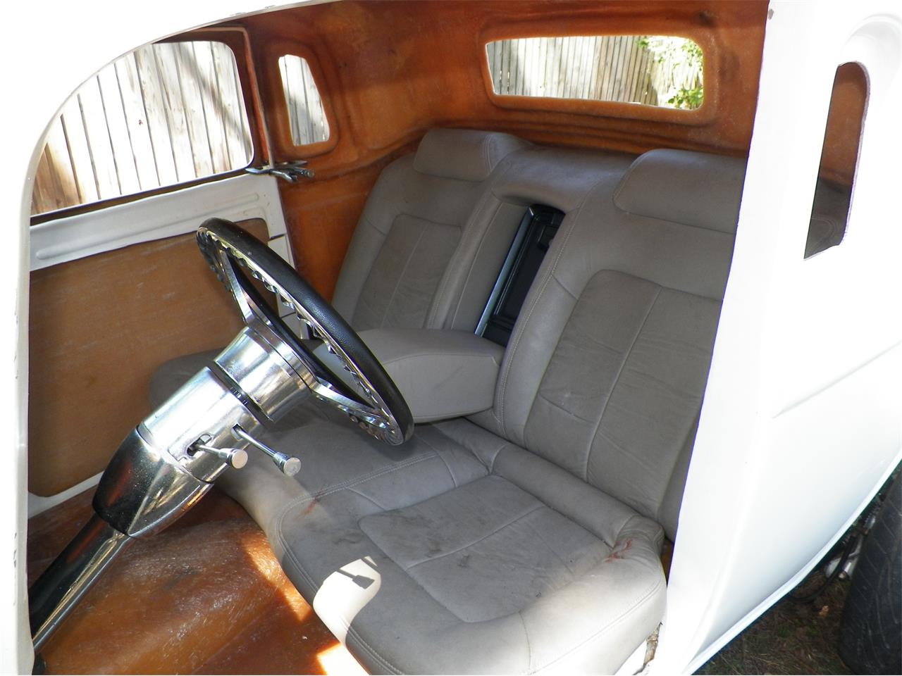 Large Picture of Classic 1933 Plymouth Coupe located in Florida Offered by a Private Seller - L67U