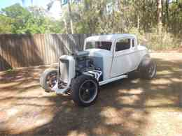 Picture of Classic '33 Coupe located in Riverview Florida - $15,500.00 Offered by a Private Seller - L67U