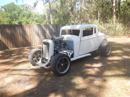 Picture of Classic '33 Plymouth Coupe - L67U