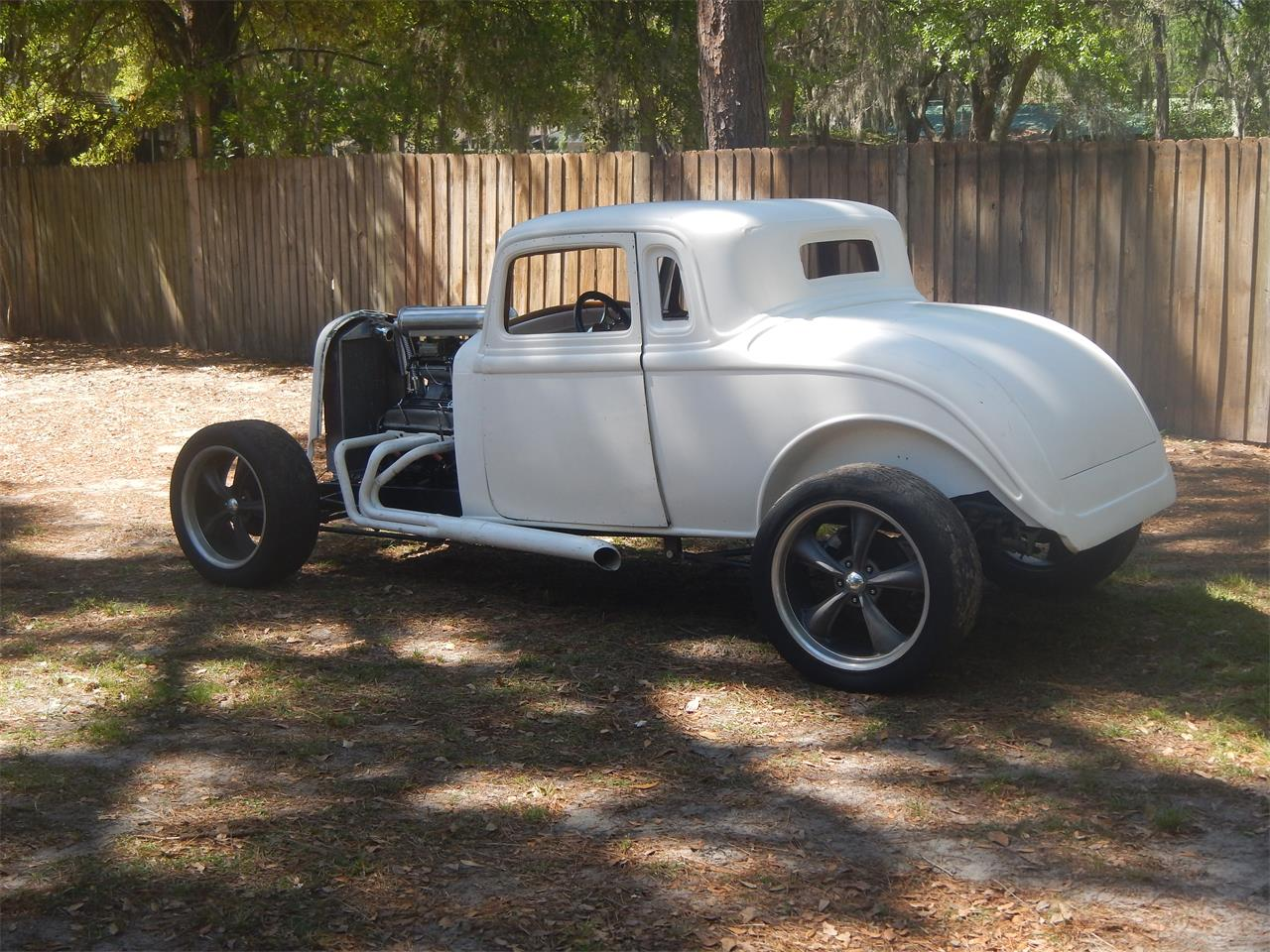 Large Picture of '33 Coupe Offered by a Private Seller - L67U