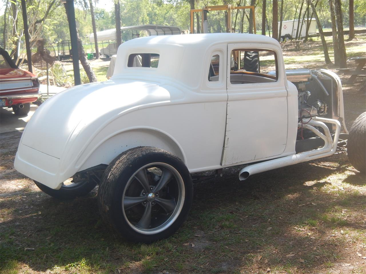 Large Picture of Classic '33 Coupe - $15,500.00 Offered by a Private Seller - L67U