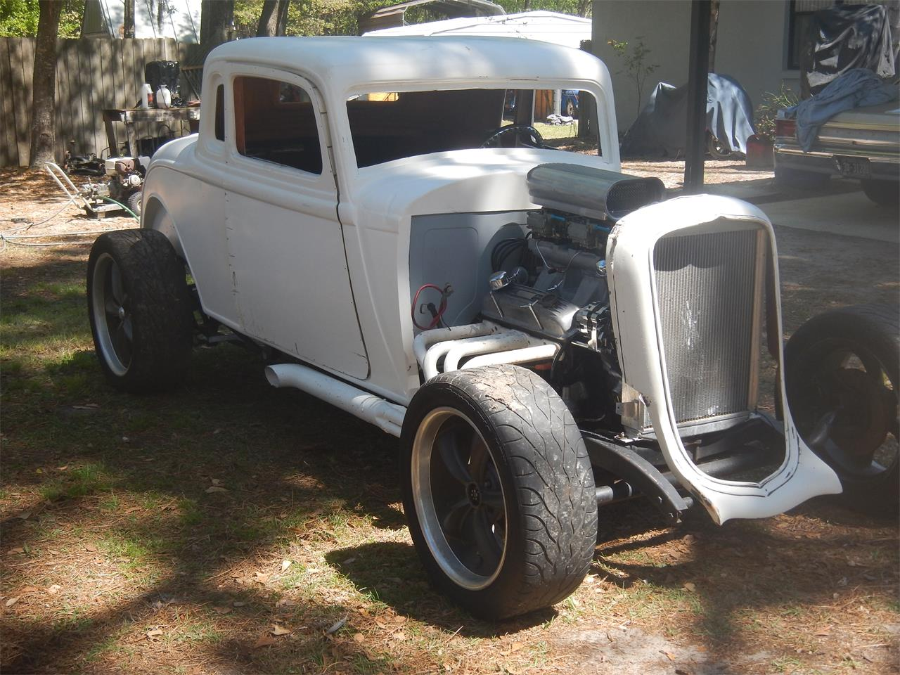 Large Picture of '33 Coupe - $15,500.00 Offered by a Private Seller - L67U