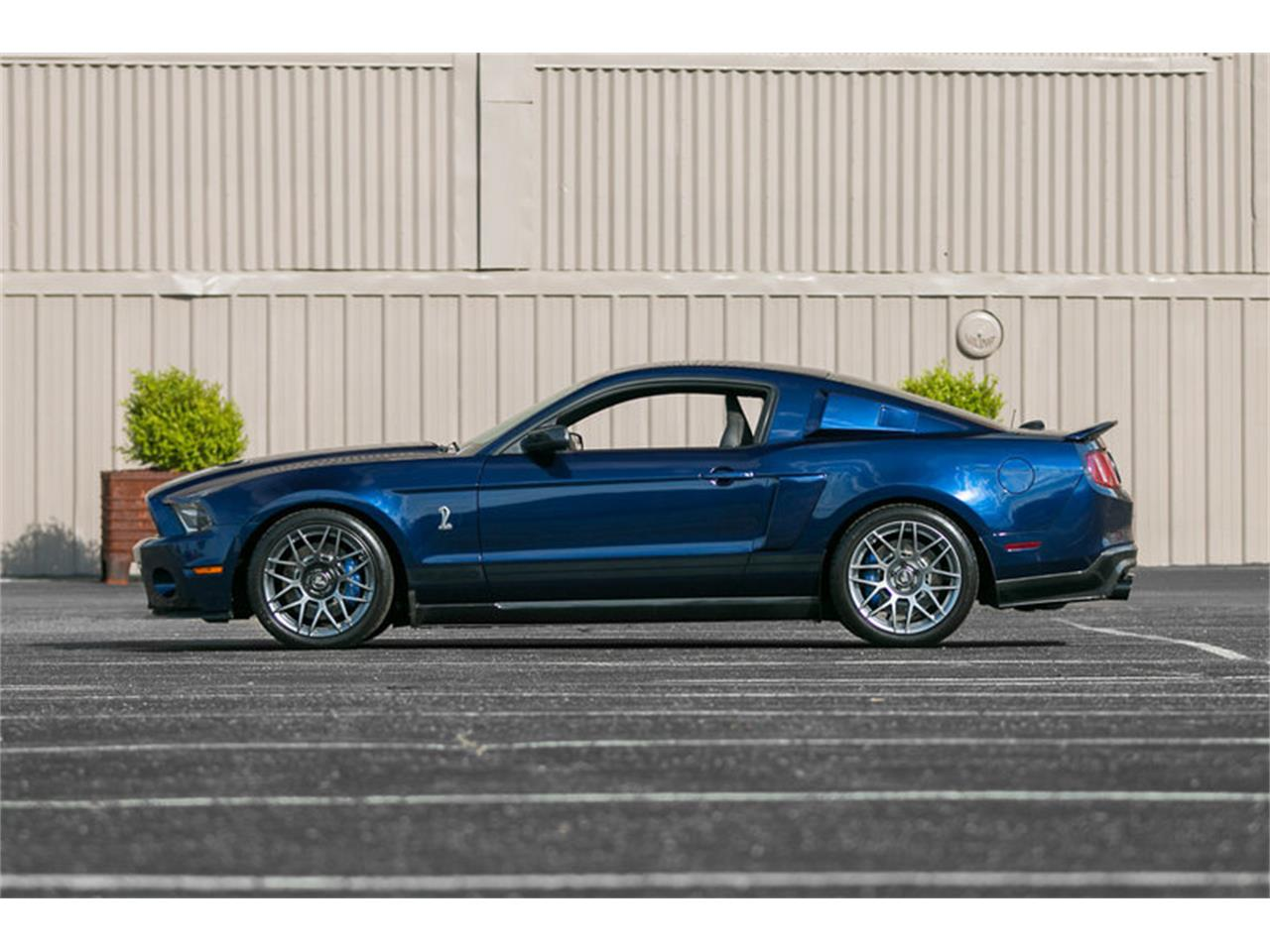 Large Picture of 2012 Ford Mustang Offered by Fast Lane Classic Cars Inc. - L68T