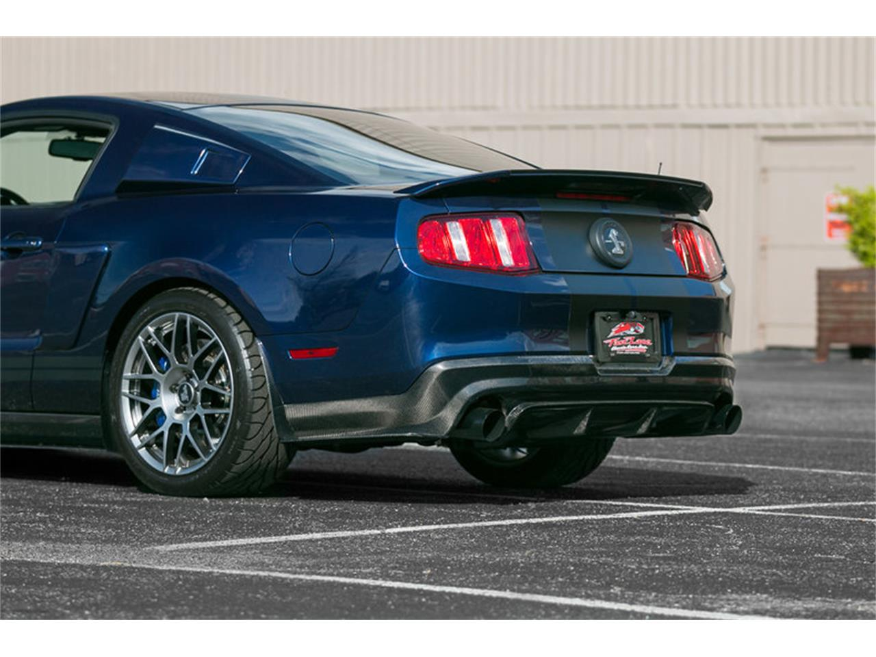 Large Picture of 2012 Mustang located in St. Charles Missouri - L68T